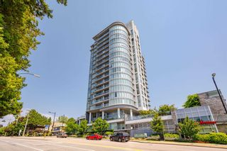 "Photo 2: 502 958 RIDGEWAY Avenue in Coquitlam: Central Coquitlam Condo for sale in ""The Austin"" : MLS®# R2602265"