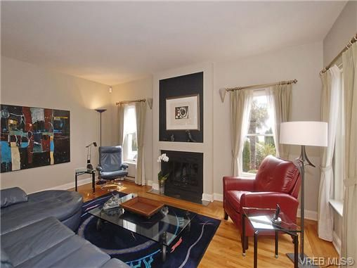 Photo 5: Photos: 244 King George Terrace in VICTORIA: OB Gonzales Residential for sale (Oak Bay)  : MLS®# 328404