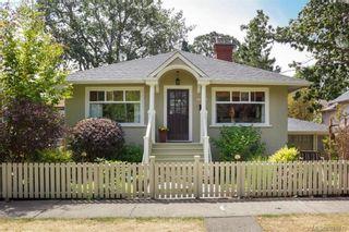 Photo 1: 1925 Brighton Ave in VICTORIA: Vi Fairfield East House for sale (Victoria)  : MLS®# 791600