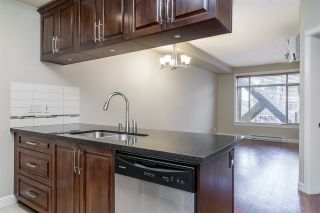 """Photo 6: 321 8288 207A Street in Langley: Willoughby Heights Condo for sale in """"Yorkson Creek"""" : MLS®# R2529591"""