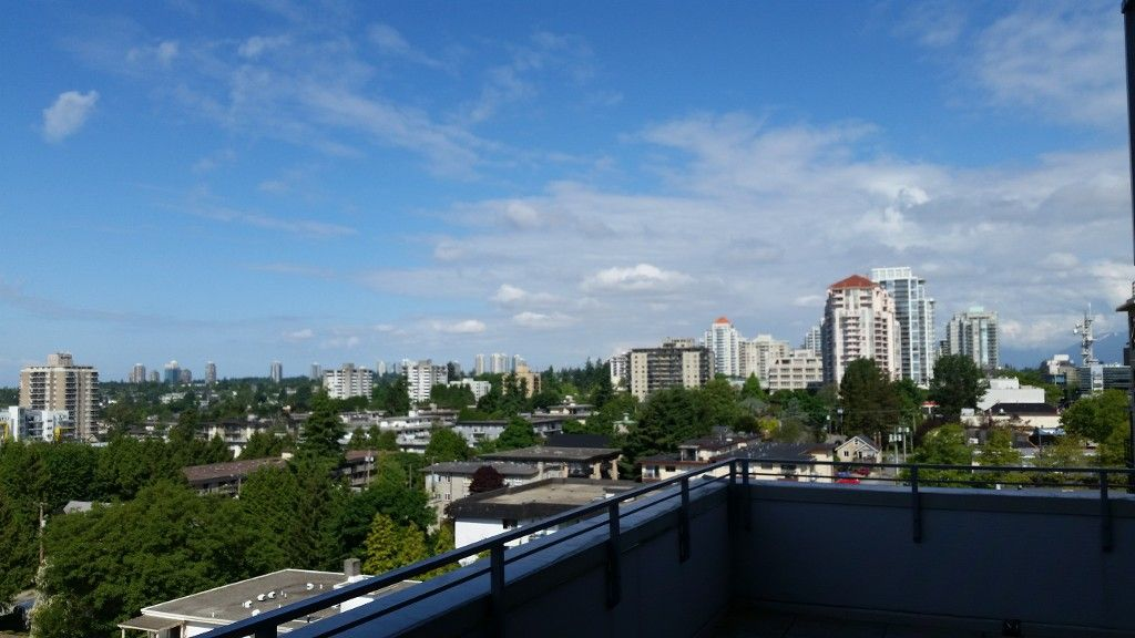 Photo 5: Photos: 1001 258 Sixth Street in New Westminster: Uptown NW Condo for sale : MLS®# r2161093