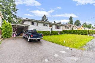 Photo 3: 2514 LILAC Crescent in Abbotsford: Abbotsford West House for sale : MLS®# R2593341