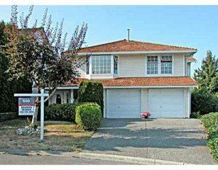Main Photo: 1266 Ricard Pl in Port Coquitlam: Home for sale : MLS®# V409985