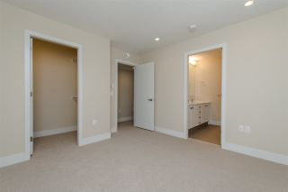 """Photo 16: 17 1968 N PARALLEL Road in Abbotsford: Abbotsford East Townhouse for sale in """"Parallel North"""" : MLS®# R2173432"""