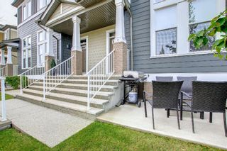 Photo 34: 507 Evanston Square NW in Calgary: Evanston Row/Townhouse for sale : MLS®# A1148030
