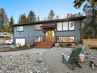 Photo 1: 471 Young St in Parksville: PQ Parksville House for sale (Parksville/Qualicum)  : MLS®# 869759