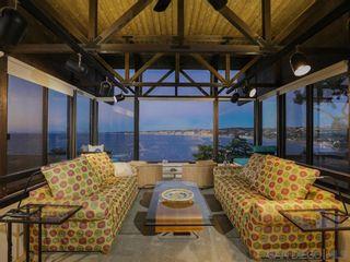 Photo 9: LA JOLLA House for rent : 3 bedrooms : 7963 Prospect Pl.