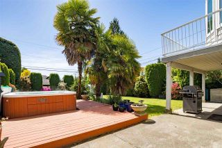 Photo 38: 1836 W 60TH Avenue in Vancouver: S.W. Marine House for sale (Vancouver West)  : MLS®# R2580522
