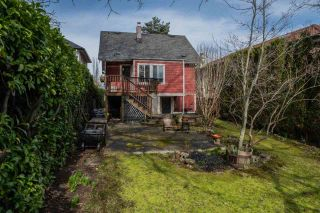 Photo 20: 312 E KING EDWARD Avenue in Vancouver: Main House for sale (Vancouver East)  : MLS®# R2550959