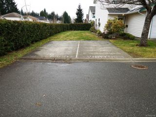 Photo 21: 39 2160 Hawk Dr in COURTENAY: CV Courtenay East Row/Townhouse for sale (Comox Valley)  : MLS®# 832169