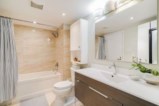 """Photo 22: 102 1450 PENNYFARTHING Drive in Vancouver: False Creek Condo for sale in """"HARBOUR COVE"""" (Vancouver West)  : MLS®# R2560607"""
