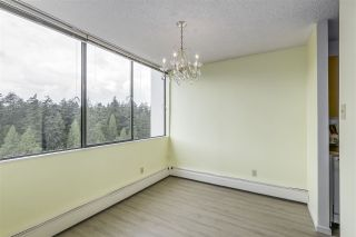 "Photo 9: 1510 4105 MAYWOOD Street in Burnaby: Metrotown Condo for sale in ""TIMES SQUARE"" (Burnaby South)  : MLS®# R2258749"