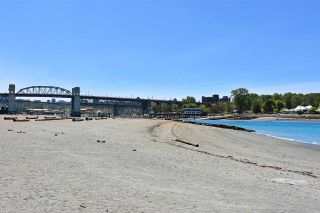 Photo 28: 208 1311 BEACH Avenue in Vancouver: West End VW Condo for sale (Vancouver West)  : MLS®# R2532523