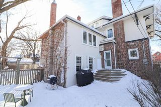 Photo 45: 328 Oxford Street in Winnipeg: River Heights North Residential for sale (1C)  : MLS®# 202102901