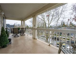 "Photo 21: 405 22022 49 Avenue in Langley: Murrayville Condo for sale in ""Murray Green"" : MLS®# R2533528"