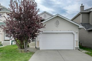 Main Photo: 109 Bridleridge Way SW in Calgary: Bridlewood Detached for sale : MLS®# A1143258