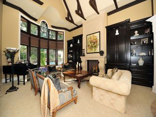 """Photo 5: 13322 25TH Avenue in Surrey: Elgin Chantrell House for sale in """"CHANTRELL"""" (South Surrey White Rock)  : MLS®# F1308382"""