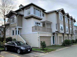 "Photo 1: 92 6588 BARNARD Drive in Richmond: Terra Nova Townhouse for sale in ""CAMBERLY"" : MLS®# R2426070"