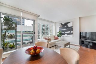 """Photo 10: 1106 821 CAMBIE Street in Vancouver: Downtown VW Condo for sale in """"RAFFLES ON ROBSON"""" (Vancouver West)  : MLS®# R2587402"""