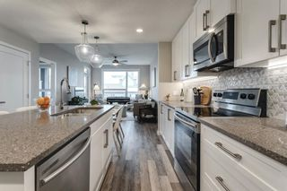 Photo 6: 208 8530 8A Avenue SW in Calgary: West Springs Apartment for sale : MLS®# A1110746