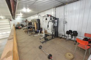 Photo 10: 51019 RGE RD 11: Rural Parkland County Industrial for sale : MLS®# E4234444