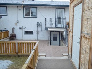 Photo 23: 4204 Dover View Drive SE in Calgary: Dover House for sale : MLS®# C4054174