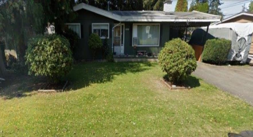 """Main Photo: 2285 LYNDEN Street in Abbotsford: Abbotsford West House for sale in """"clearbrook"""" : MLS®# R2616836"""