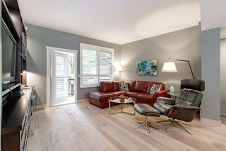 Photo 7: 45 100 KLAHANIE DRIVE in Port Moody: Port Moody Centre Townhouse for sale : MLS®# R2472621