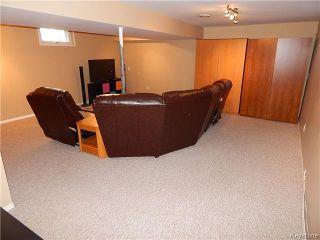 Photo 12: 528 Melbourne Avenue in WINNIPEG: East Kildonan Residential for sale (North East Winnipeg)  : MLS®# 1523099