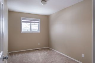 Photo 17: 155 230 EDWARDS Drive in Edmonton: Zone 53 Townhouse for sale : MLS®# E4239083