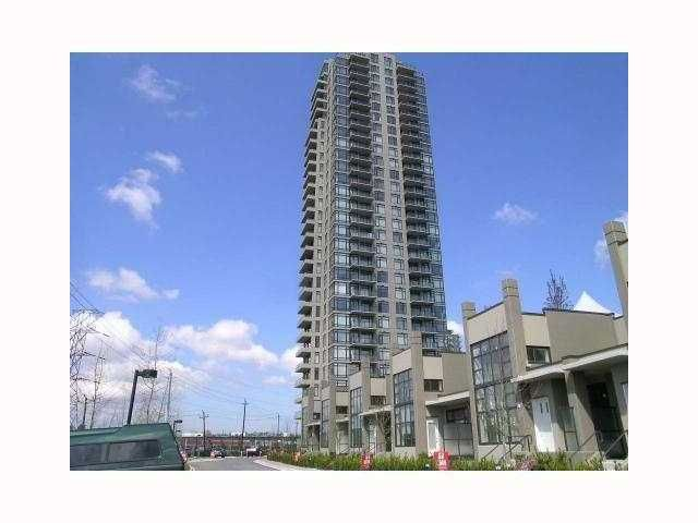 """Main Photo: 1802 2355 MADISON Avenue in Burnaby: Brentwood Park Condo for sale in """"OMA"""" (Burnaby North)  : MLS®# V791743"""