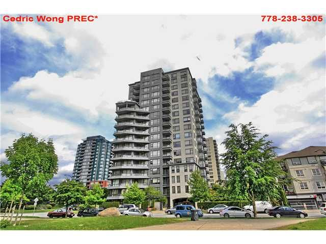"""Main Photo: 1801 3520 CROWLEY Drive in Vancouver: Collingwood VE Condo for sale in """"MILLENIO"""" (Vancouver East)  : MLS®# V956348"""