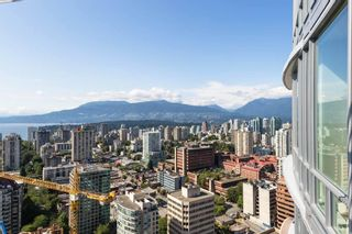 """Photo 13: 3808 1283 HOWE Street in Vancouver: Downtown VW Condo for sale in """"TATE ON HOWE"""" (Vancouver West)  : MLS®# R2620648"""