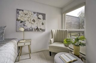"""Photo 16: 212 3638 W BROADWAY in Vancouver: Kitsilano Condo for sale in """"Coral Court"""" (Vancouver West)  : MLS®# R2543062"""