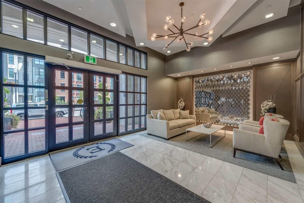 Lobby/Reception