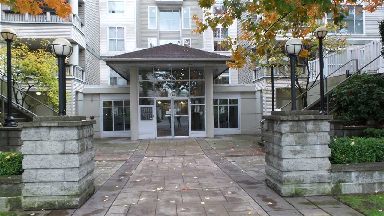 Main Photo: 227 8880 JONES ROAD in Richmond: Brighouse South Condo for sale : MLS®# R2414742