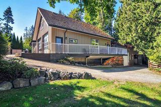 """Photo 29: 7863 227 Crescent in Langley: Fort Langley House for sale in """"Forest Knolls"""" : MLS®# R2496367"""