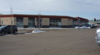 Photo 4: 307 10451 99 Avenue: Fort Saskatchewan Retail for sale or lease : MLS®# E4216722