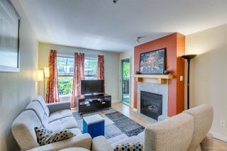Photo 1: 208 38 SEVENTH AVENUE in New Westminster: GlenBrooke North Condo for sale : MLS®# R2383369
