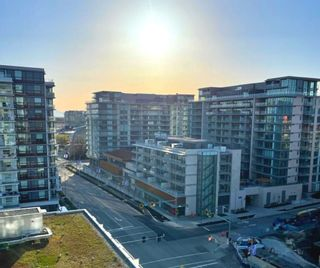 """Main Photo: 1212 5233 GILBERT Road in Richmond: Brighouse Condo for sale in """"RIVER PARK"""" : MLS®# R2558332"""