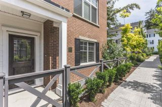 """Photo 1: 74 16458 23A Avenue in Surrey: Grandview Surrey Townhouse for sale in """"ESSENCE at the HAMPTONS"""" (South Surrey White Rock)  : MLS®# R2088665"""