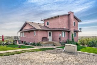 Photo 4: 255075 Twp Rd 215A: Rural Wheatland County Detached for sale : MLS®# A1146986