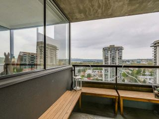 """Photo 16: 2201 9521 CARDSTON Court in Burnaby: Government Road Condo for sale in """"CONCORDE PLACE"""" (Burnaby North)  : MLS®# V1115805"""