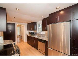 Photo 6: 111 Borebank Street in WINNIPEG: River Heights / Tuxedo / Linden Woods Residential for sale (South Winnipeg)  : MLS®# 1424449