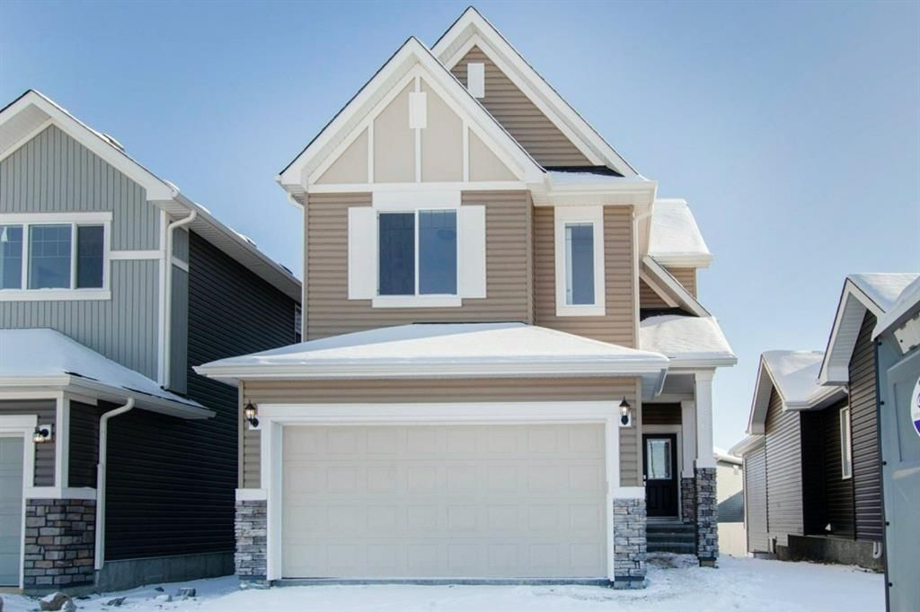 Main Photo: 276 Bayview Street SW: Airdrie Detached for sale : MLS®# A1068208