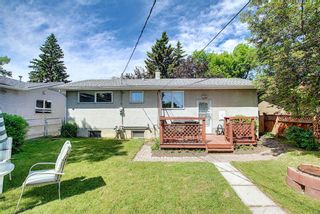 Photo 24: 306 Ashley Crescent SE in Calgary: Acadia Detached for sale : MLS®# A1120669
