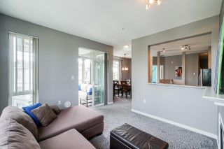 "Photo 10: 401 5475 201 Street in Langley: Langley City Condo for sale in ""Heritage Park / Linwood Park"" : MLS®# R2478600"