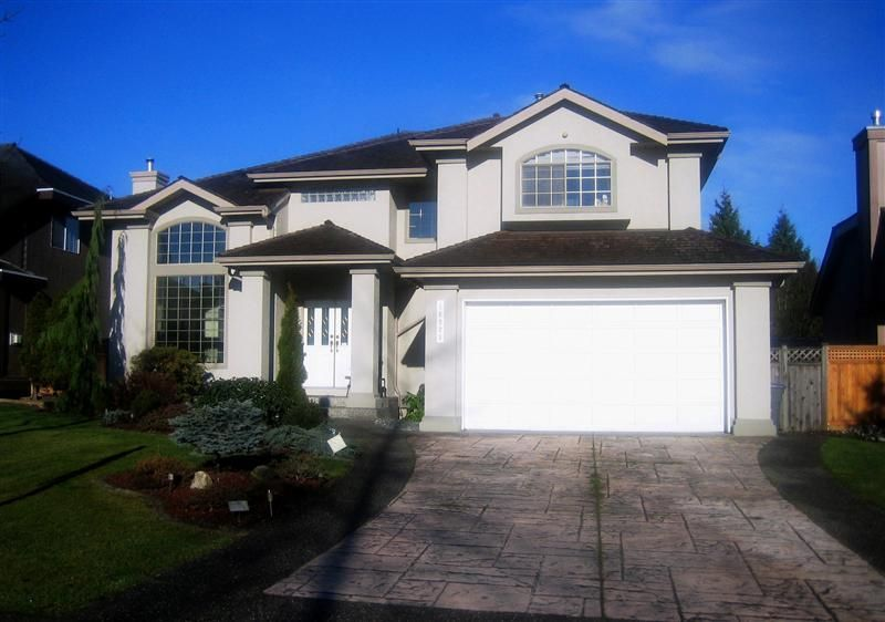 "Main Photo: 16923 103A Avenue in Surrey: Fraser Heights House for sale in ""Abbey Glen"" (North Surrey)  : MLS®# F1228836"
