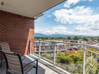 """Photo 17: 709 4078 KNIGHT Street in Vancouver: Knight Condo for sale in """"King Edward Village"""" (Vancouver East)  : MLS®# R2591633"""