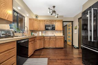 Photo 8: 33699 ROCKLAND Avenue in Abbotsford: Central Abbotsford House for sale : MLS®# R2553169